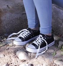 کفش اسپورت زنانه 12693 مارک old star