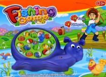 ست ماهیگیری کوچک کد 800152 (ANJ)