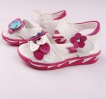 کفش مجلسی دخترانه 12800 سایز 31 تا 36