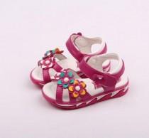 کفش مجلسی دخترانه 12802 سایز 26 تا 30