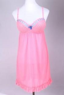 لباس خواب زنانه 12816 مارک anselleepanis