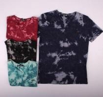 تی شرت مردانه 12723 مارک XKLM RAW