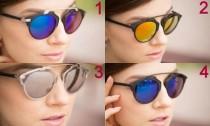 عینک آفتابی 12857 مدل 23526 cityvision