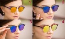 عینک آفتابی 12857 مدل 23527 cityvision
