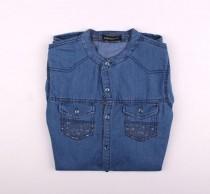 مانتو جینز زنانه 12890 MANGO