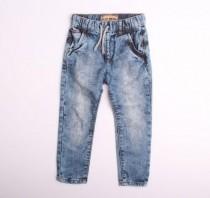 شلوار جینز پسرانه 110677کد 23 مارک blue metal