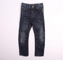 شلوار جینز پسرانه 110677 کد 19 مارک blue metal