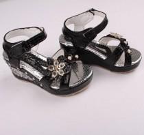 کفش مجلسی دخترانه 12796 سایز 31 تا 36