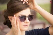 عینک آفتابی 12857 مدل 23582 cityvision
