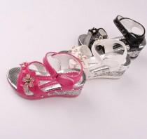 کفش مجلسی دخترانه 12793 سایز 26 تا 30