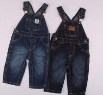 پیشبندار جینز 12837 carters