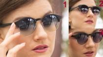 عینک آفتابی 12857 مدل23547 cityvision
