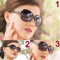 عینک آفتابی 12857 مدل 23540  cityvision