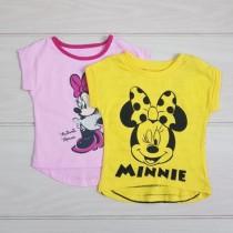تی شرت  20190 سایز 3 تا 24 ماه مارک DISNEY