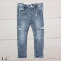 شلوار جینز دخترانه 20185 مارک DENIM
