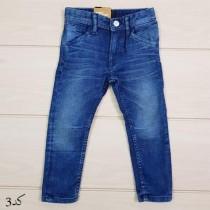 شلوار جینز 20185 سایز 2 تا 16 سال کد 3 مارک H&M