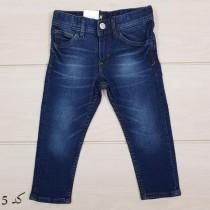 شلوار جینز 20185 سایز 2 تا 10 سال کد 5 مارک H&M