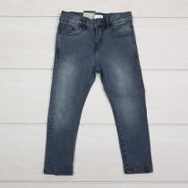 شلوار جینز 20185 سایز 2 تا 12 سال کد 4 مارک ZARA