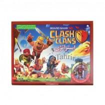 بازی استراتژی کلش آف کلنز CLASH OF CLANS 19319