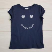 تی شرت دخترانه 20165 سایز 2 تا 14 سال مارک TAPE ALOEIL