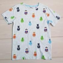 تی شرت پسرانه 20169 سایز 3 تا 10 سال مارک KIDS