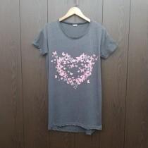 تی شرت زنانه 400257