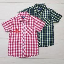 پیراهن پسرانه 20298 سایز 2 تا 10 سال مارک NEXT