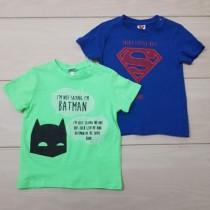 تی شرت پسرانه 20305 سایز 3 تا 36 ماه