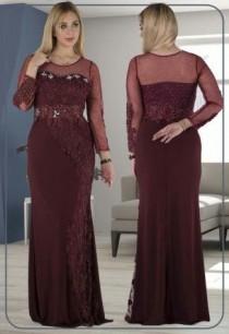 لباس مجلسی زنانه 400195