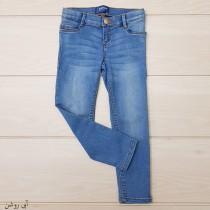 شلوار جینز 20353 سایز 18 ماه تا 5 سال مارک OLD NAVY
