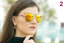 عینک زنانه 11899 (24052) City Vision 11899