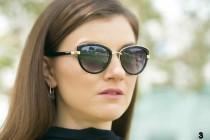 عینک زنانه 11899 (016428) City Vision