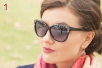 عینک زنانه 11899 (23552) City Vision