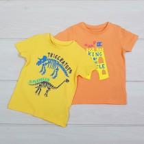 تی شرت پسرانه 19944 سایز 12 ماه تا 3 سال مارک mother care