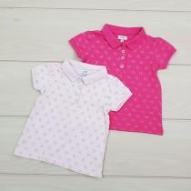تی شرت دخترانه 19952 سایز 3 تا 10 سال مارک OVS