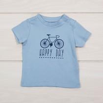 تی شرت پسرانه 19972 سایز 3 تا 36 ماه مارک VERTBAUDET