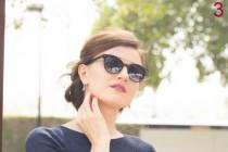 عینک زنانه 11899 (23583) City Vision