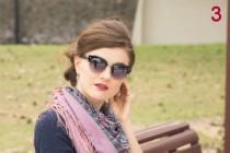عینک زنانه 11899 (025294) City Vision