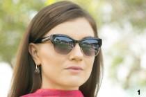 عینک زنانه 11899 (016368) City Vision