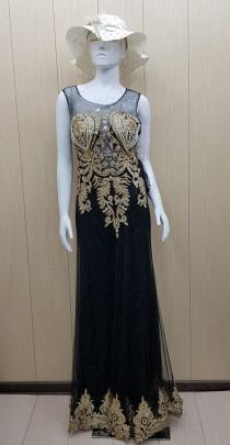 لباس مجلسی زنانه 400293 کد 1