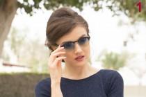 عینک زنانه 11899 (016373) City Vision