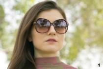 عینک زنانه 11899 (24085) City Vision