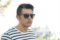 عینک مردانه 11999 (025351) City Vision