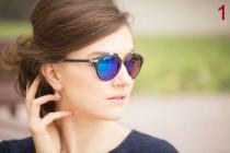 عینک زنانه 11899  City Vision  025186v