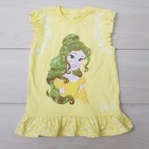 تی شرت دخترانه 20429 سایز 3 تا 6 سال
