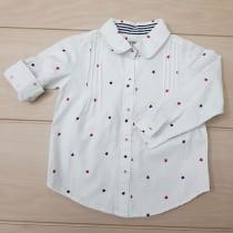 پیراهن پسرانه 110249 سایز 3 تا 10 سال مارک LESRVIER