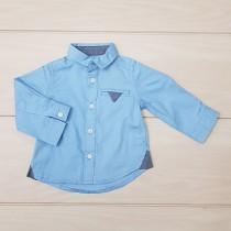 پیراهن پسرانه 20376 سایز 3 ماه تا 10 سال مارک MOTHER CARE