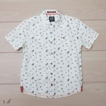 پیراهن پسرانه 20436 سایز 8 تا 14 سال مارک DNMX