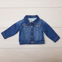 کت جینز دخترانه 20327 سایز 6 ماه تا 5 سال