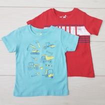 تی شرت پسرانه 20468 سایز 1 تا 7 سال